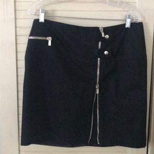 Michael Kors NWOT cotton skirt